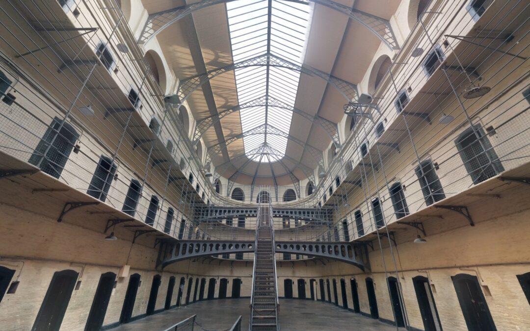 La custodia cautelare in carcere.