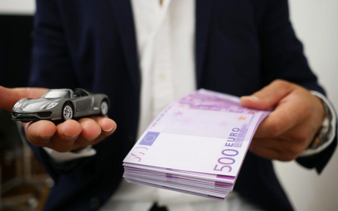 Violazione da parte del promittente dell'obbligo di subentrare nel contratto di leasing.